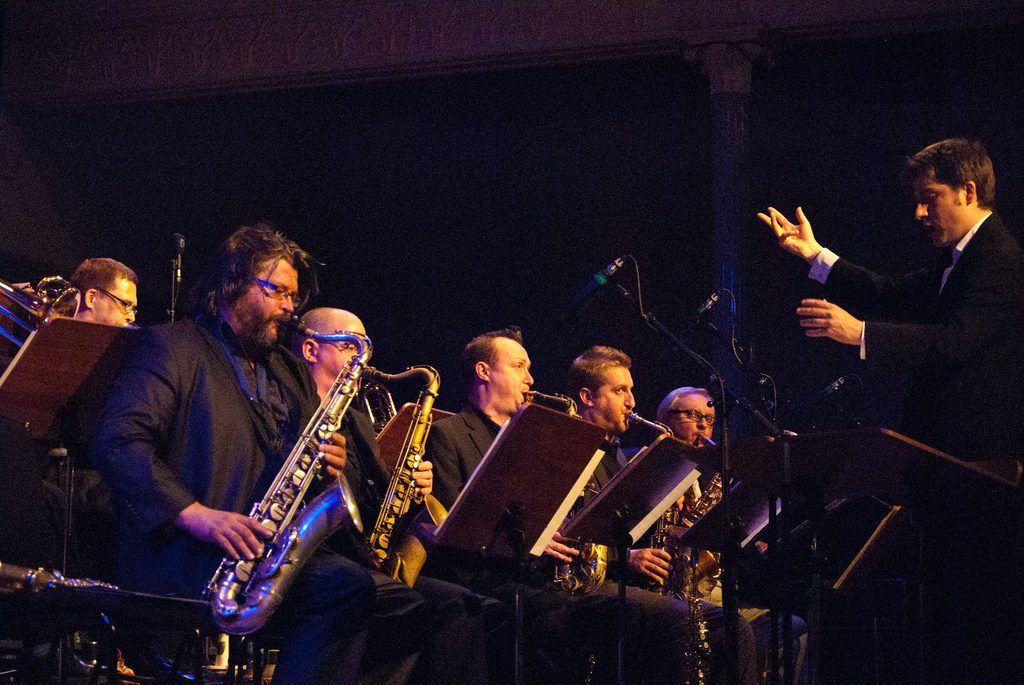 Festival de Jazz y Blues de Edimburgo